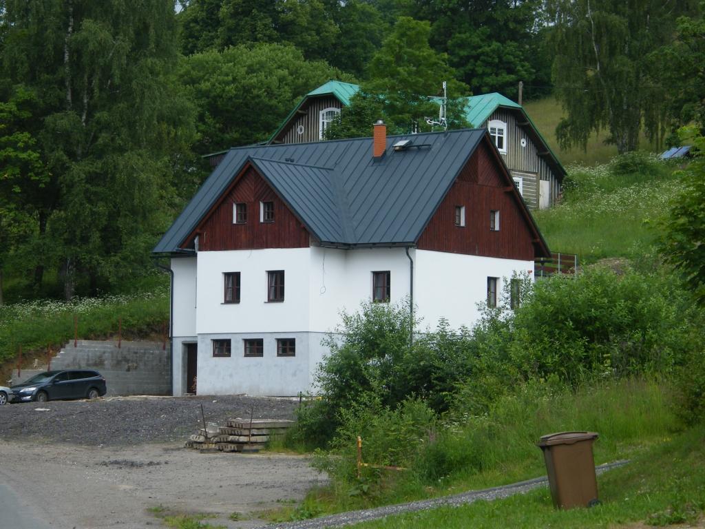 Penzion NOTE, Vítkovice v Krkonoších